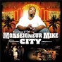 Album Gangsta Rap Au Champagne de Monseigneur Mike