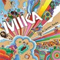 Album Life in cartoon motion (uk edeluxe album) de Mika
