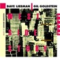 Album West side story today de Gil Goldstein / David Liebman