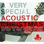Compilation A very special acoustic christmas avec Alan Jackson / Reba Mc Entire / Dan Tyminski / Willie Nelson / Alison Krauss...