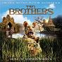 Album Two brothers de Nick Ingman / Giulio Setti
