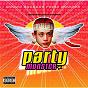 Compilation Party monster avec Vitalic / Mannequin / Ladytron / Miss Kittin / The Hacker...