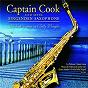 Album Ich denk' so gern an billy vaughn de Captain Cook Und Seine Singenden Saxophone