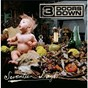 Album Seventeen days de 3 Doors Down