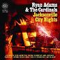 Album Jacksonville city nights de Ryan Adams & the Cardinals