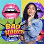 Album Bad habit de Shenseea