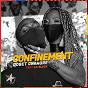 Album Confinement de Dobet Gnahoré