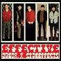 Album Effective de Joe JR & the Side Effects