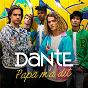 Album Papa M'a dit de Dante