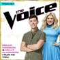 Album I run to you (the voice performance) de Kelly Clarkson / Micah Iverson