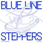 Compilation Blue line steppers compilation: vol. 2 avec Mango / Ginoli / Fishing / Chetch / 2XM...