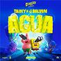 "Album Agua (music from ""sponge on the run"" movie) de J Balvin / Tainy"