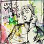 Album Life's A Mess de Halsey / Juice Wrld