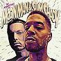 Album The adventures of moon man & slim shady de Eminem / Kid Cudi