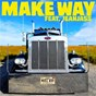 Album Make way de Naive New Beaters / Jeanjass