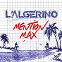 Album Mention max de L'algérino