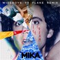 Album Ice cream (wideboys 99 flake remix) de Mika
