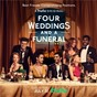 Album New kind of love (from ?four weddings and a funeral?) de Skylar Grey