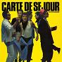 Album Rhorhomanie de Carte de Séjour