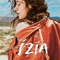 Album Esseulés de Izïa
