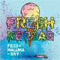 Album Fresh kerias de Maluma / Feid / Sky