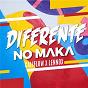 Album Diferente (Extended Mix) de Lennox / No Maka / Califlow