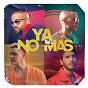 Album Ya no más de Yandel / Nacho / Joey Montana