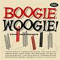 "Album Boogie Woogie! de Frankie ""Sugar Chile"" Robinson"