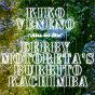 Album Alas Del Mar de Kiko Veneno / Derby Motoreta's Burrito Kachimba
