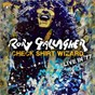 Album Souped-up ford (live from the brighton dome, 21st january 1977) de Rory Gallagher