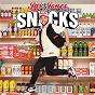 Album Snacks (supersize) de Jax Jones