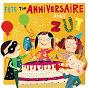 Album Fête ton anniversaire avec zut de Zut