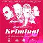Album KRIMINAL de Shablo / Guè Pequeno