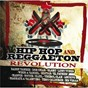Compilation Hip hop and reggaeton revolution (excluded version) avec Divino / Daddy Yankee / Don Omar / Glory / Baby Ranks...