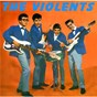 Album The violents 1961-1963 de The Violents