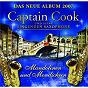 Album Mandolinen und mondschein de Captain Cook Und Seine Singenden Saxophone