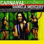 Album Carnaval electrônico de Daniela Mercury