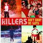 Album Don't shoot me santa de The Killers