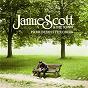 Album Park bench theories + I-tunes festival ep - set (international version) de Jamie Scott & the Town