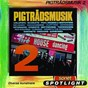 Compilation Pigtrådsmusik 2 (cd2) avec The Hitmakers / Lollipops / Sir Henry & His Butlers / Baronets / Someones...