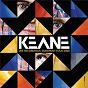 Album Live recordings: european tour 2008 de Keane