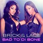 Album Bad to di bone (france version) de Brick & Lace