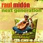 Album Next generation de Raúl Midón
