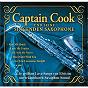 Album Die größten love-songs von elvis IM unverkennbaren saxophon-sound de Captain Cook Und Seine Singenden Saxophone