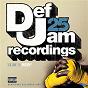 Compilation Def jam 25, vol. 24 - beef (explicit version) avec Beanie Sigel / Jadakiss / Swizz Beatz / Oj da Juiceman / Jay-Z...