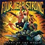 Album Enemy of the world de Four Year Strong