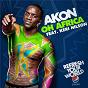 Album Oh africa de Akon