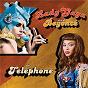 Album Telephone (international version) de Lady Gaga