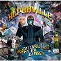 Album Catching rays on giant de Alphaville