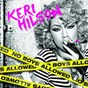 Album No boys allowed de Keri Hilson